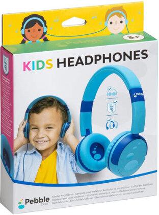 Multi Kopfhörer Kids blue