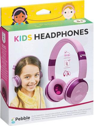 Multi Kopfhörer Kids pink