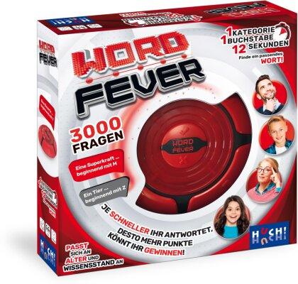Word Fever (Spiel)