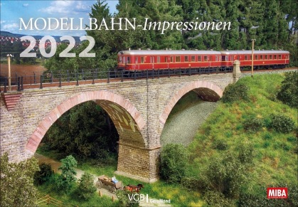 Modellbahn-Impressionen 2022