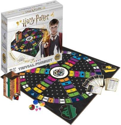 Trivial Pursuit Harry Potter XL (édition ultimate)