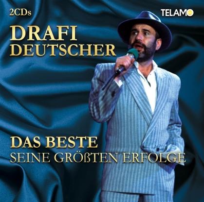 Drafi Deutscher - Das Beste - Seine größten Hits (2 CDs)