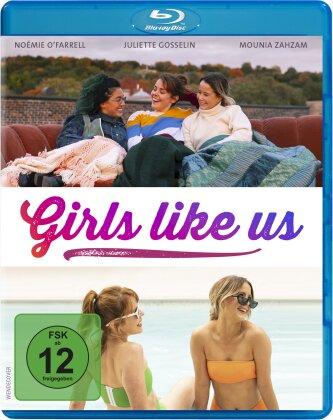 Girls Like Us (2019)