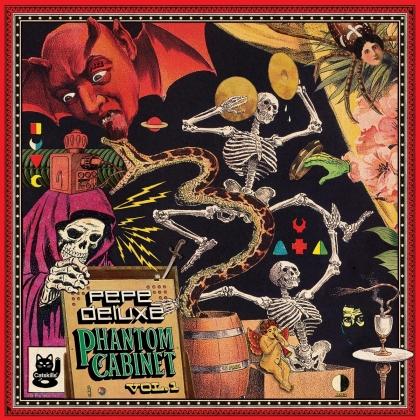Pepe Deluxe - Phantom Cabinet 1
