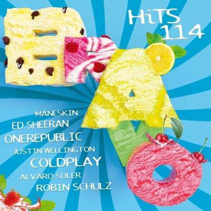 Bravo Hits Vol. 114 (2 CD)