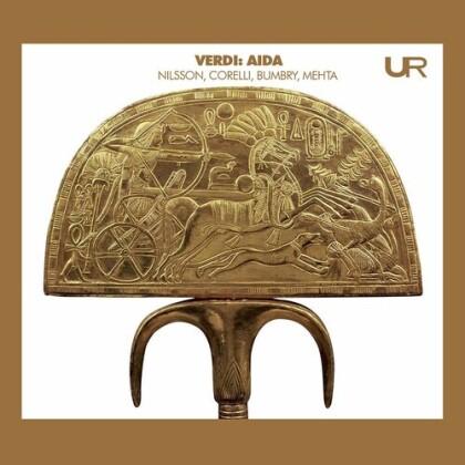 Mario Sereni & Giuseppe Verdi (1813-1901) - Aida