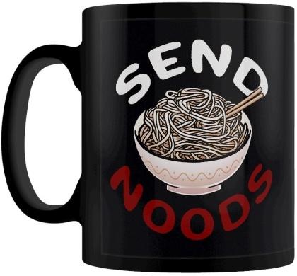 Send Noods - Mug