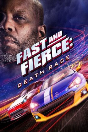 Fast and Fierce : Death Race (2020)