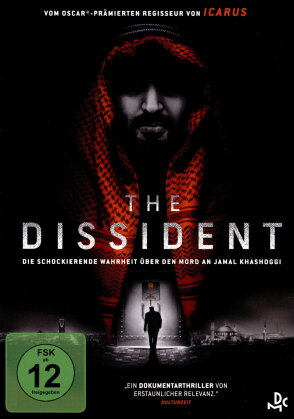 The Dissident (2020)