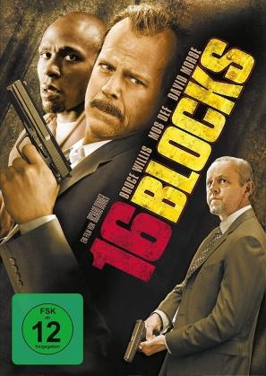 16 Blocks (2006) (Neuauflage)