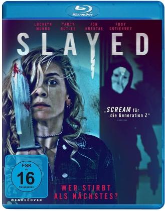 Slayed - Wer stirbt als nächstes? (2020)