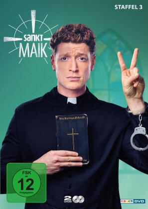 Sankt Maik - Staffel 3 (2 DVDs)
