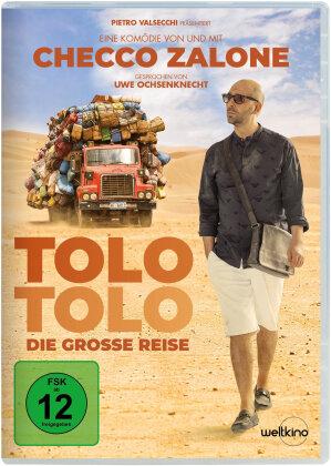 Tolo Tolo (2019)