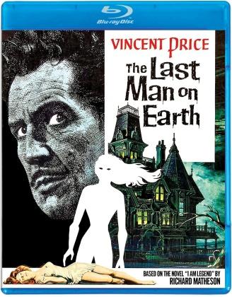 The Last Man On Earth (1964) (1964)
