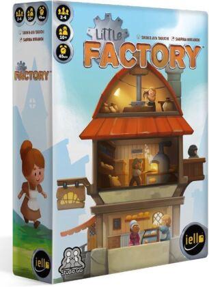 Little Factory (Spiel)