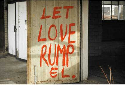 Kalabrese - Let Love Rumpel (Part 1)