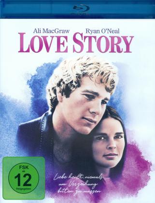 Love Story (1970) (Neuauflage)