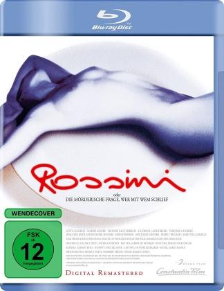Rossini - Oder die mörderische Frage, wer mit wem schlief (1997)