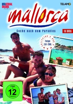 Mallorca - Suche nach dem Paradies - Collector's Box 4 (10 DVDs)