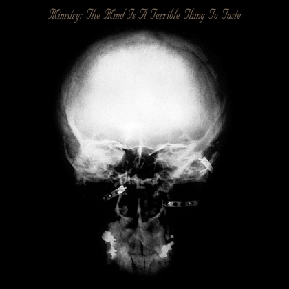 Ministry - Mind Is A Terrible Thing To Taste (2021 Reissue, Music On CD)