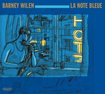 Barney Wilen - La Note Bleue (2021 Reissue, 2 CDs)