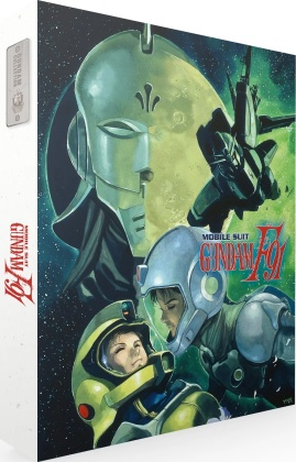 Mobile Suit Gundam F91 (Collector's Edition)