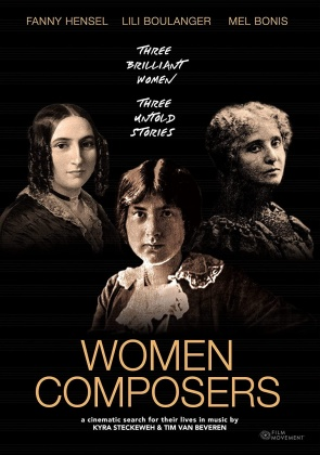 Women Composers (2018)