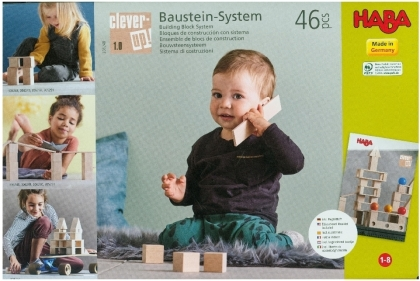 Baustein-System Clever-Up! 1.0