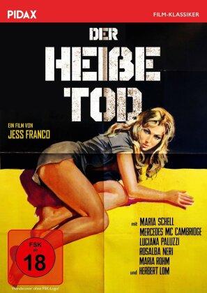Der heisse Tod (1969) (Pidax Film-Klassiker)