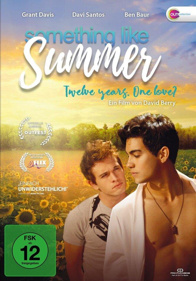 Something like Summer (2017)