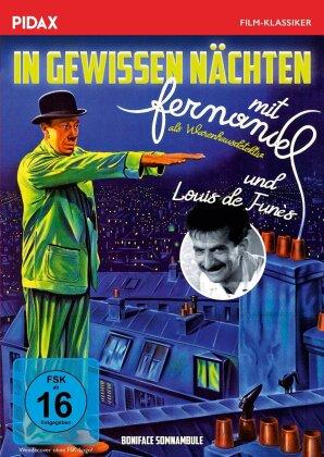 In gewissen Nächten (1951) (Pidax Film-Klassiker)