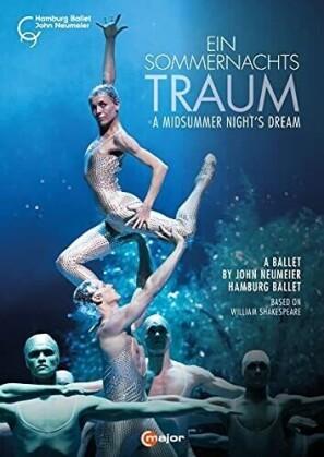 Hamburg Ballett, John Neumeier, … - Ein Sommernachtstraum
