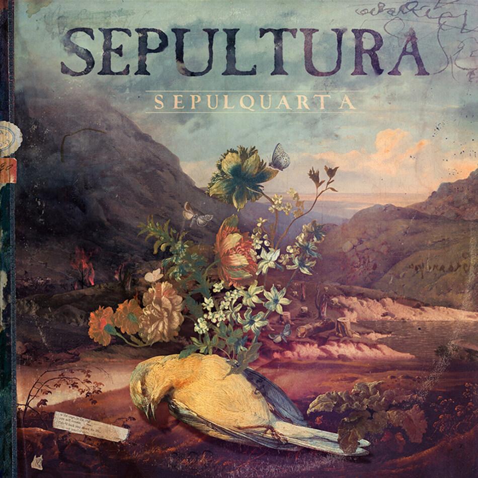 Sepultura - SepulQuarta