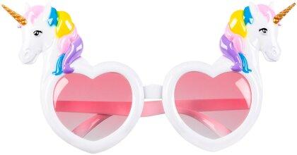 Einhorn - Partybrille