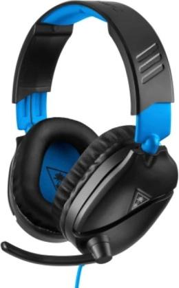 PS4 Headset TB Recon 70P schwarz