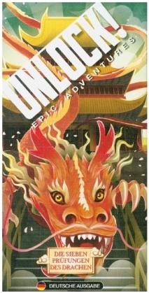 Unlock! - Die sieben Prüfungen des Drachen Box7B (Spiel)