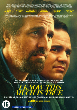 I Know This Much Is True - Mini-Série (2020) (2 DVD)