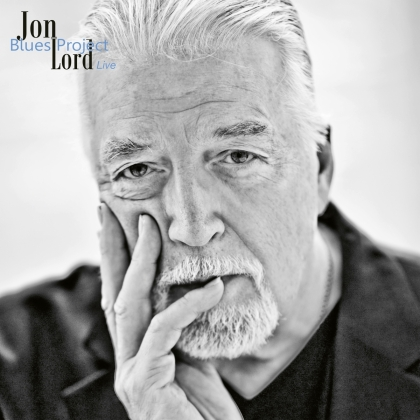 Jon Lord - Blues Project - Live (Earmusic Classics)