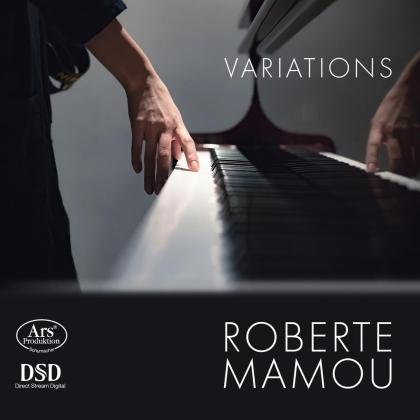 Ludwig van Beethoven (1770-1827) & Roberte Mamou - Variations (Hybrid SACD)