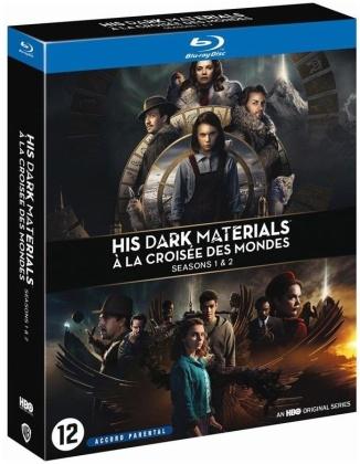 His Dark Materials - À la croisée des mondes - Saisons 1 & 2 (4 Blu-ray)