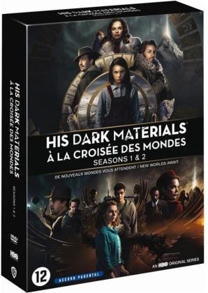 His Dark Materials - À la croisée des mondes - Saisons 1 & 2 (6 DVD)