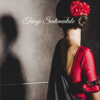 Thomas Jauch, Manuel Lopez, Hermann Weindorf, Maximilian Spengler, Susanne Gargerle, … - Tango Sentimentale