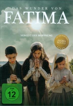 Das Wunder von Fatima (2020)