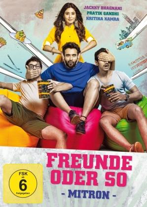 Freunde oder so - Mitron (2018)
