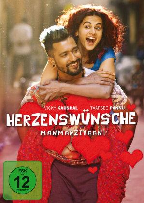 Herzenswünsche - Manmarziyaan (2018)