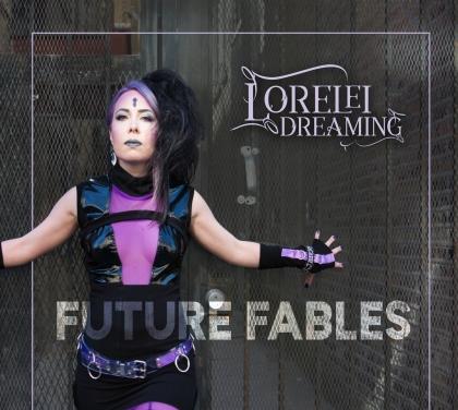 Lorelei Dreaming - Future Fables