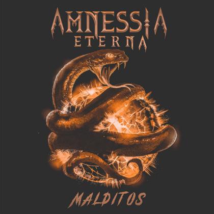 Amnessia Eterna - Malditos