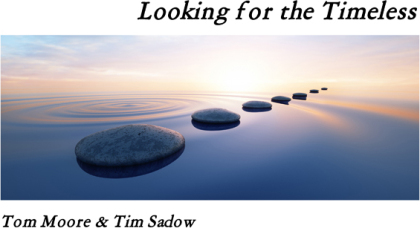 Tom Moore (Music) & Tim Sadow - Looking For The Timeless