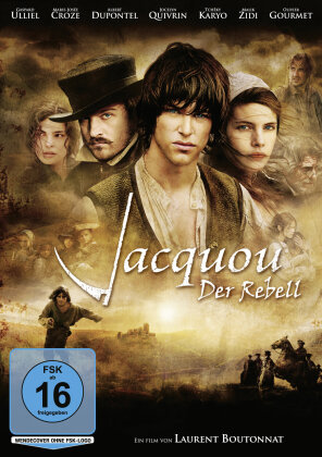 Jacquou - Der Rebell (2006)