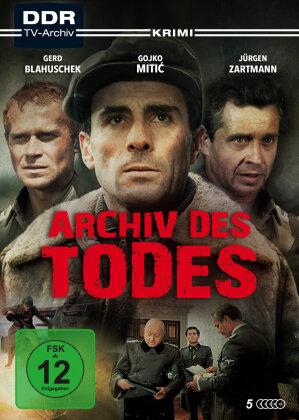 Archiv des Todes (1980) (5 DVDs)